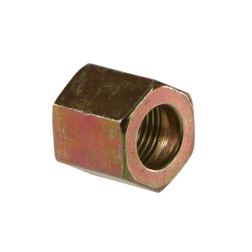 Flareless compression tube fittings sae parker bu