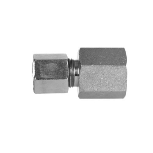 Flareless compression tube fittings sae parker gbu