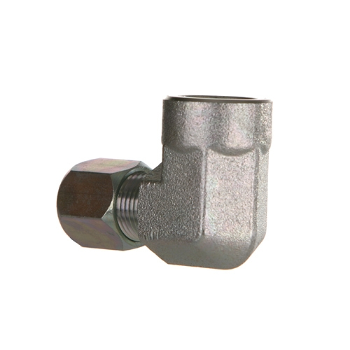 Flareless compression tube fittings sae parker dbu