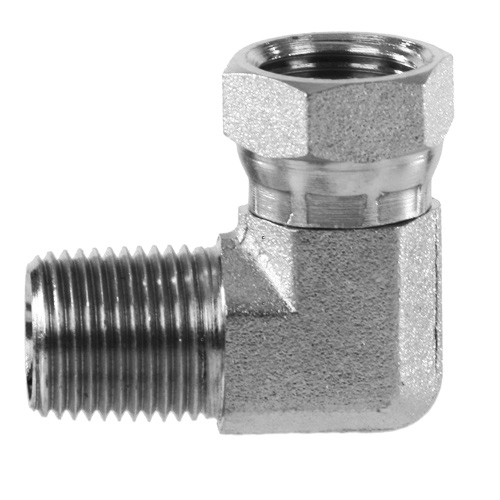 Male npt to female elbow ss stainless steel