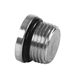 Sae O Ring Boss Orb To Socket Plug Ss 6409 Stainless