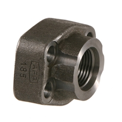 Push To Connect Fittings >> W48 Code 62 Flange Pad Code 61, Code 62, CAT Flange ...